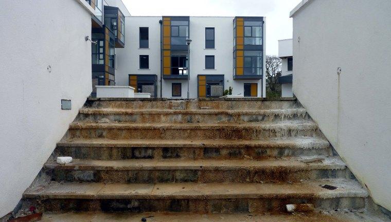 The Mill Apartments in Ballisodare